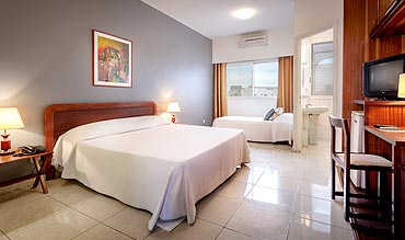 Superior Sea View - Hotel in Dakar - Archotel